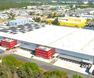 LIP Invest acquires Kerpen logistics scheme (DE)