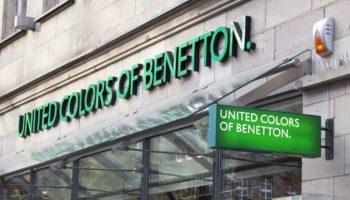 Benetton Quits Belgium