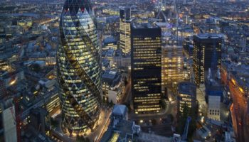 Cost of living declines for renters in London