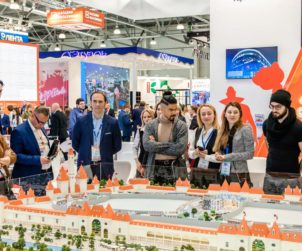 Urgent issues of new reality at MAPIC Russia conference
