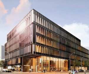 PATRIZIA purchases office building in Barcelona for €72m