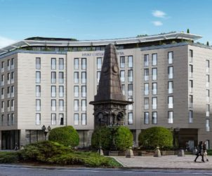 Hyatt opens new hotel in Bulgaria
