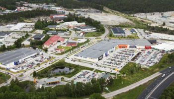 Eurocommercial Divests Retail Park to Serena Properties