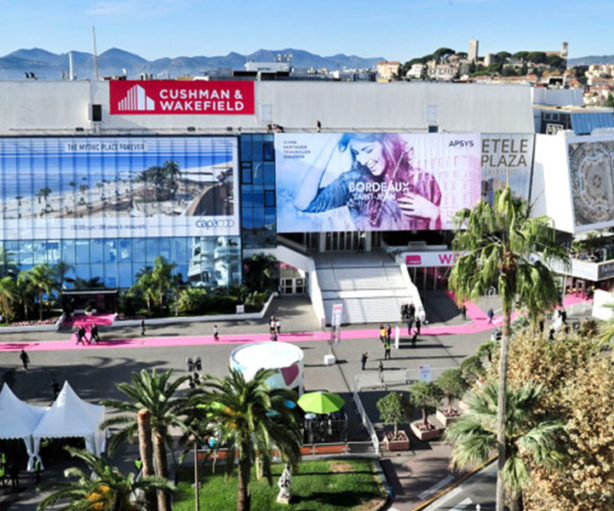 Mapic & Leisurup 2020 go 100% digital and return to Cannes in november 2021