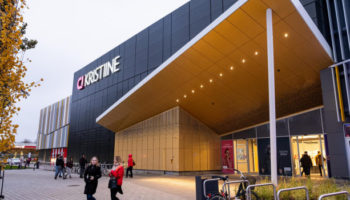 Citycon Acquired Plots Adjacent to the Kristiine Centre