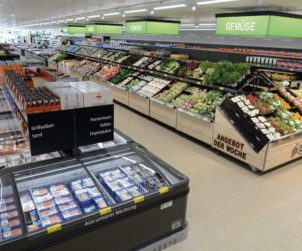 Aldi Opens Their Largest Store in the World