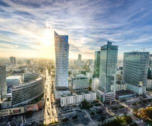 CEE property investment volume to surpass €10bn in 2020