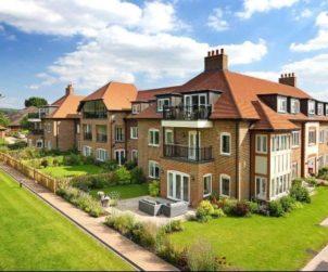 Carlyle acquires UK senior housing developer Beechcroft