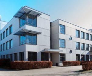 Commodus acquires Cologne office scheme (DE)