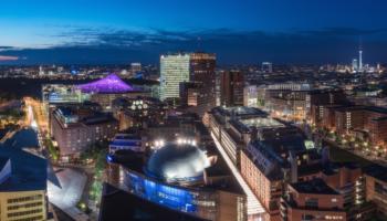 Refurbishment scheme set to transform Berlin