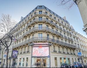 Tishman Speyer Expands Paris Footprint