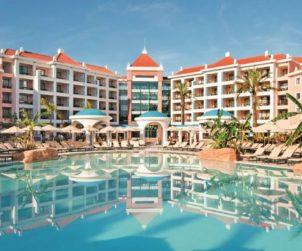 Hilton to double Portugal portfolio