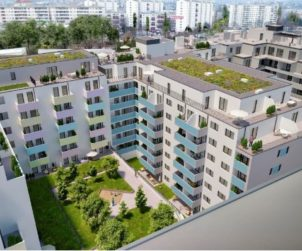 Catella acquires Vienna resi complex for €70m (AT)
