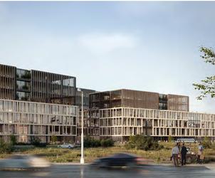 Urban development engines. Case study – Iași