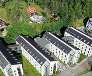 Anthon B Nilsen Acquires Former SAS HQ