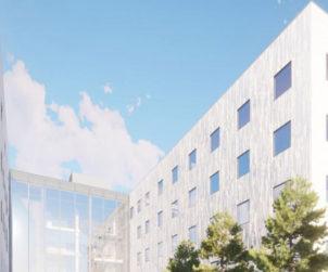Skanska Builds Hospital in Hämeenlinna for EUR 272 Million