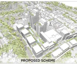 New Masterplan Revealed for Orpington Town Centre