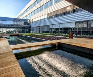 100% BREEAM: CTP certifies 292 properties, becomes the first industrial real estate developer to certify all buildings according to highest environmental standards