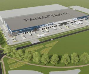 Panattoni starts development of distribution center in Almere