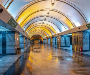Chinese PowerChina And French Alstom To Sign Agreement On Construction of BG Subway