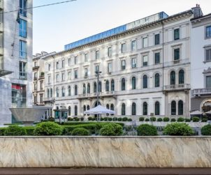 Kryalos SGR acquires two Milan office buildings for €137m (IT)