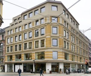 Aberdeen Standard acquires Oslo office property (NO)