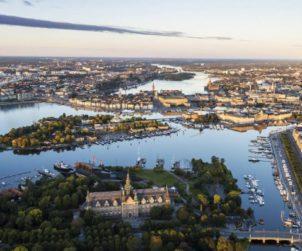 CapMan Real Estate invests in Stockholm mixed-use portfolio (SE)