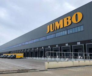 Credit Suisse acquires Bleiswijk logistics property (NL)