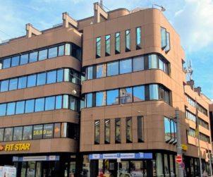 Deutsche Investment acquires Nuremberg office property for €28m (DE)