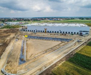 CTP grows its portfolio with Belgrade logistics deal (RS)