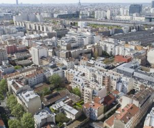 BNP Paribas REIM invests in French office market