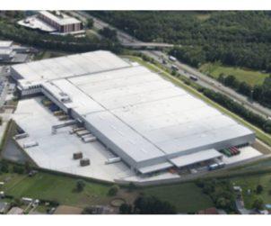 CBRE acquires prime distribution centre in Olen (BE)