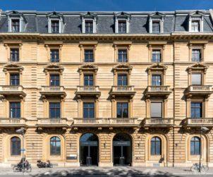 Cara acquires Credit Europe Bank HQ in Frankfurt (DE)