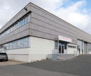 Silverton Group sells Nuremberg logistics property (DE)