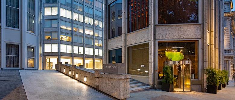 Tishman Speyer Sells London Prize to Fosun Insurer and More Asia Real Estate Headlines