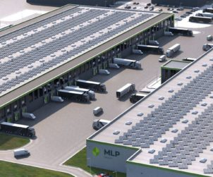 CENTRAL EUROPE MLP buys plot for first Austrian park