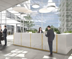 HUNGARY New work to open 7th Budapest centre