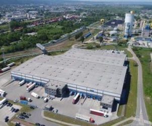 POLAND Langowski leases 5,400 sqm in Port of Gdynia