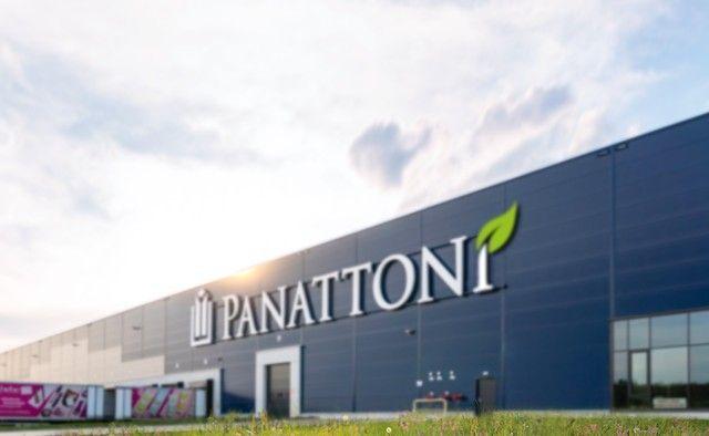 Europe Panattoni gets certified