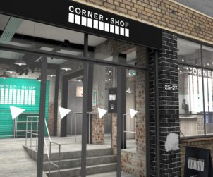 A New Interactive Retail Store Launches in Shoreditch