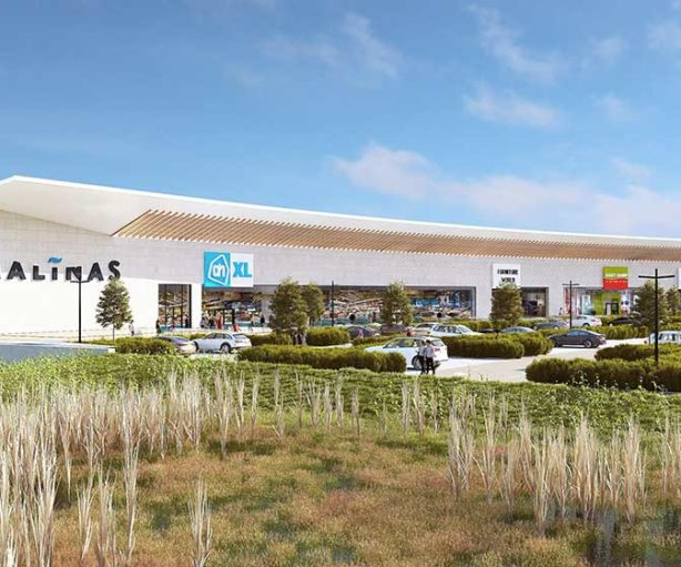 A closer look at Belgian retail parks
