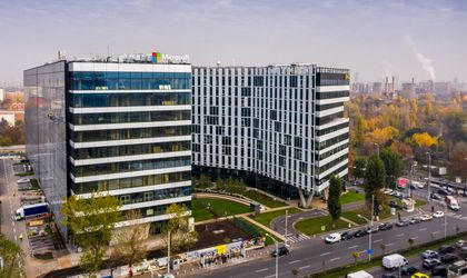 Skanska sums up 2020 operations on the Romanian office market