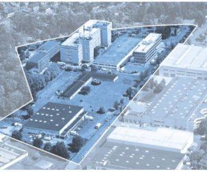 Warburg-HIH Invest acquires Hamburg business campus (DE)