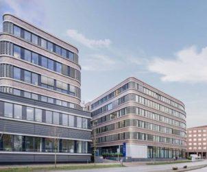 Leading Cities Invest acquires Hamburg office building (DE)