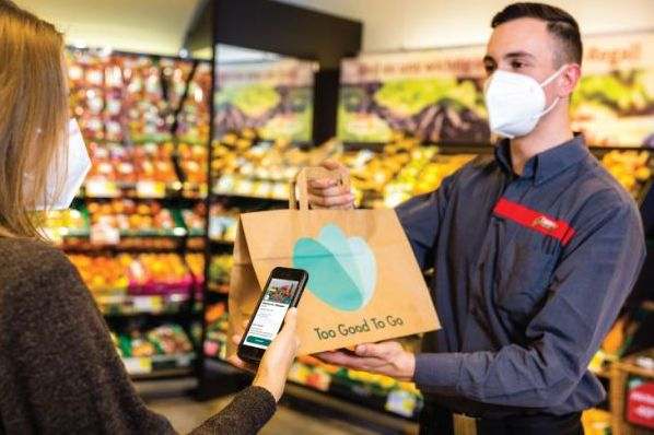 Spar to cut food waste with with Too Good To Go collaboration (AT)