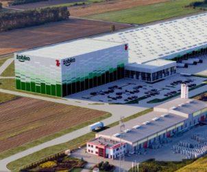 Żabka and 7R to develop innovative logistics centre near Warsaw (PL)