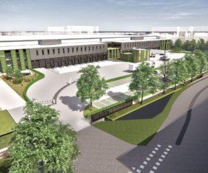 Union Investment acquires Dutch logistics portfolio