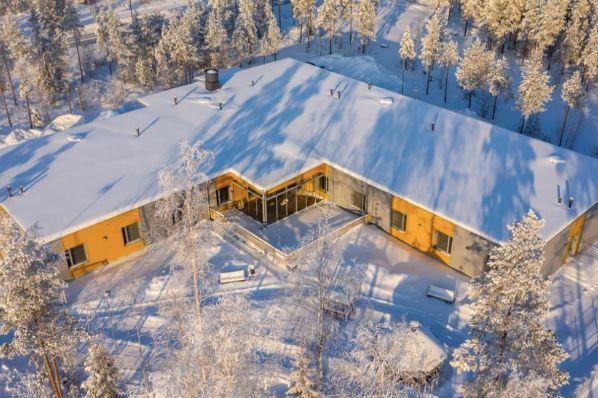 Aedifica invests €16m in Finnish care homes portfolio