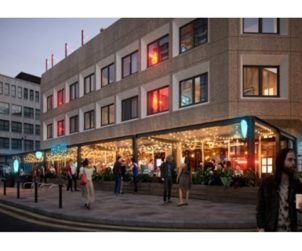 Bruntwood Works and BrewDog secure planning for Fountain Street scheme (GB)