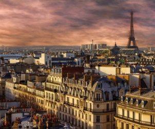 PGIM Real Estate invests in residential portfolio in Paris